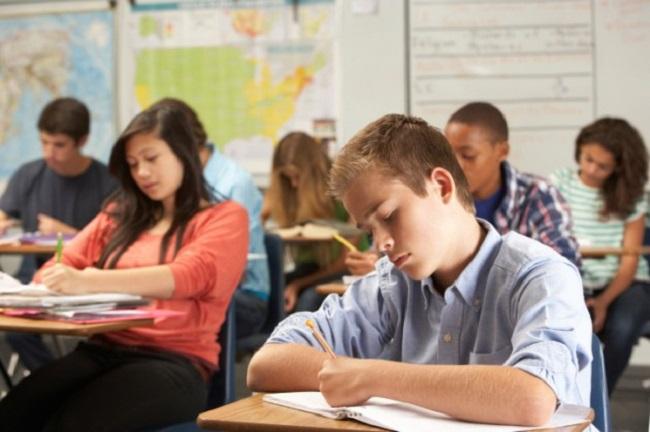 Private Schools Student Success